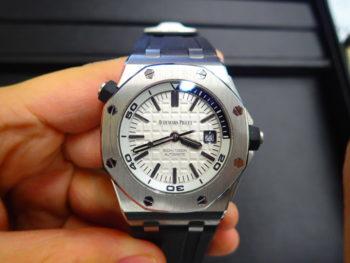 ロレックス、ウブロ、オーデマピゲなど腕時計の高価お買取りはお任せください♪